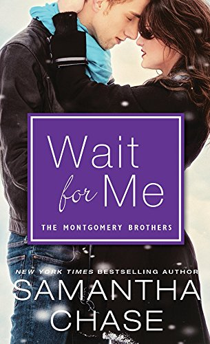 book cover of Wait for Me