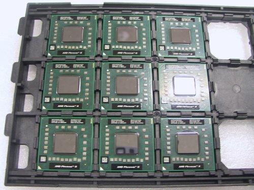 AMD Phenom II Quad-Core Mobile P960 1.80GHz HMP960SGR42GM -