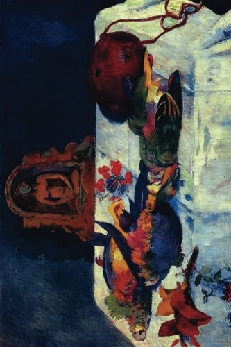 """""""Still Life with Parrots"""" by Paul Gauguin - 1902: Journal (Blank / Lined) (Art of Life Journals) ebook"""