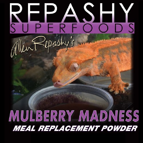 Repashy Mulberry Madness 12oz Repashy Superfoods