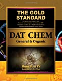 Gold Standard DAT General and Organic Chemistry (Dental Admission Test), Gold Standard Team, 1927338107