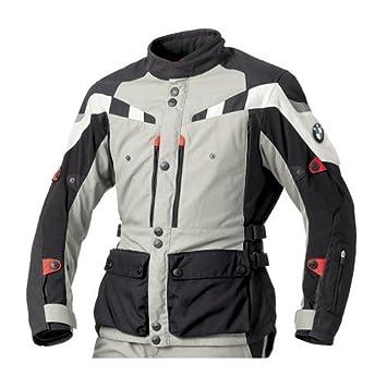 BMW Motorrad - Chaqueta GS Dry, chaquetón de hombre para moto, color gris/negro, 60: Amazon.es: Coche y moto