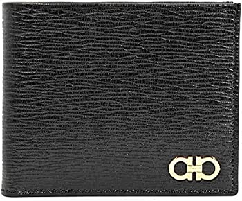 Ferragamo Wallet with Coin Case