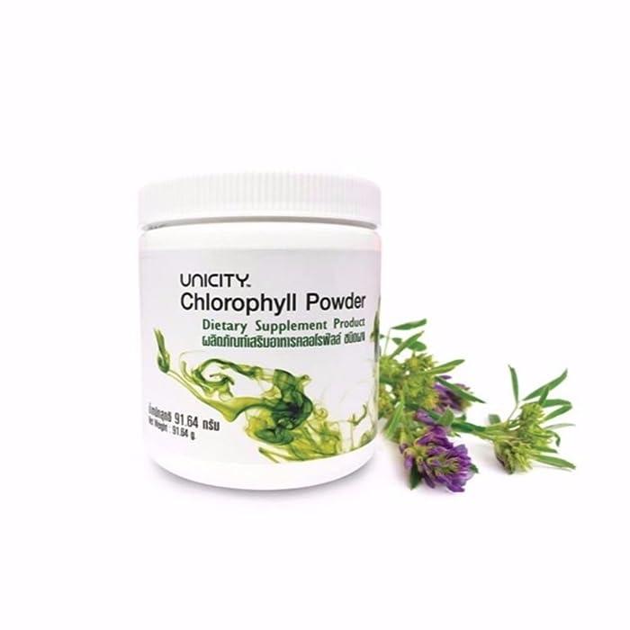 The Best Chlorophyll Powder Botanical Beverage