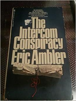 Book Intercom Conspiracy