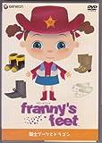 Vol. 4-Frannys Feet
