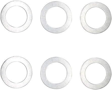 CIRCULAR SAW BLADE REDUCTION RING 30//20mm  SPACER WASHER BUSHING 30-20mm