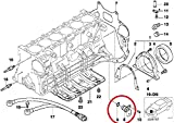 BMW 12 14 1 709 616, Engine Crankshaft Position Sensor