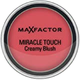 Max Factor Miracle Touch Creamy Blusher soft pink