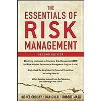 Essentials of Risk Management 2/E