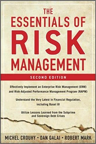 The Essentials Of Risk Management Second Edition Pdf