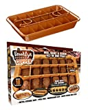 BROOKLYN BROWNIE Copper Nonstick Baking Pan (Large)