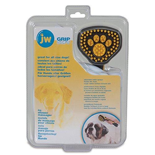 JW Pet Company Shower Massager