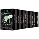 THE PARANORMAL THIRTEEN13 full length  paranormal and urban fantasy novels featuring witches, vampires, werewolves, mermaids, psychics, Loki, time travel and more!1.3 MILLION words! 3,500 PAGES!Darkangel by Christine Pope Twin Souls by K.A. Poe...