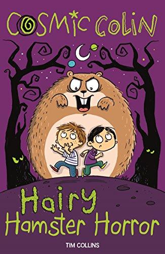 Hamster hairy girls