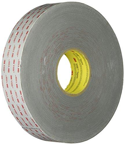 3M VHB Tape 4941, 2 in width x 36 yd length