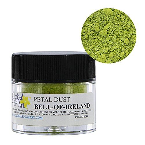 Bell-Of-Ireland Petal Dust by GSA