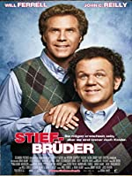 Filmcover Stiefbrüder