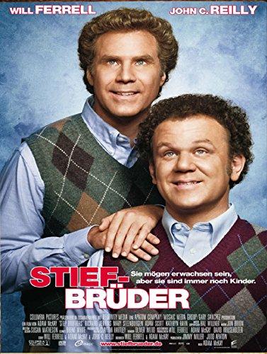 Stiefbrüder Film