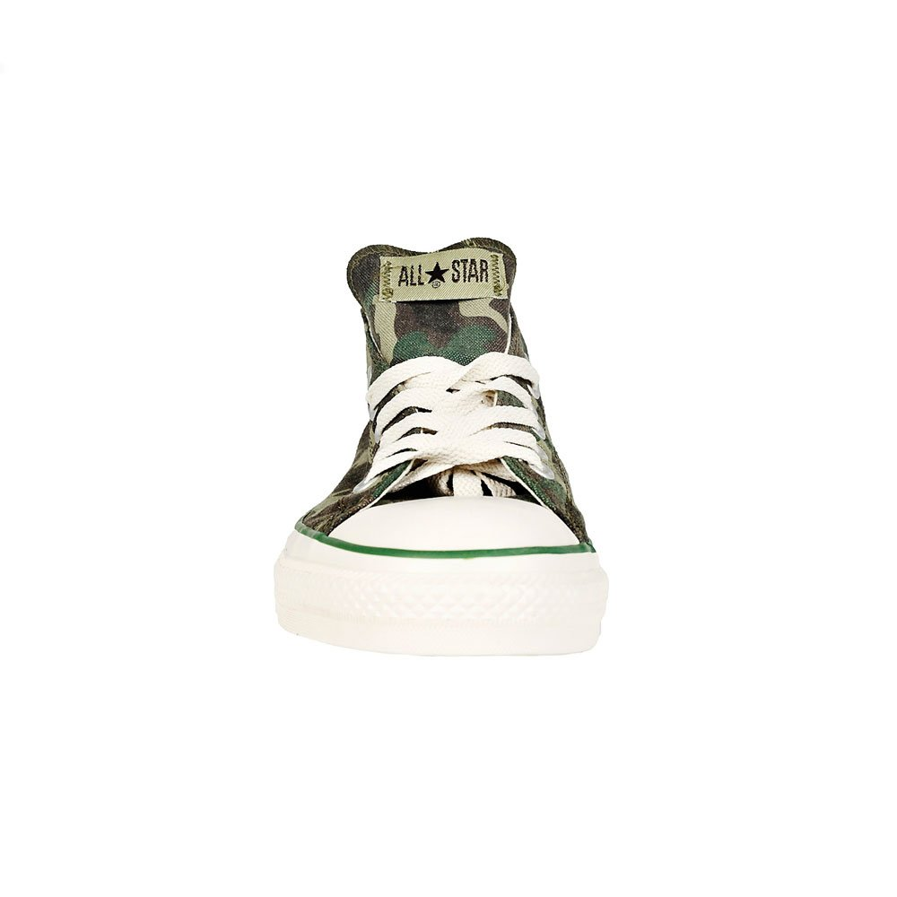 39ceaa765725 Converse Men S All Star Chuck Taylor Sun Faded Camouflage Ox Casual Shoe  Camouflage (9)  Amazon.co.uk  Shoes   Bags