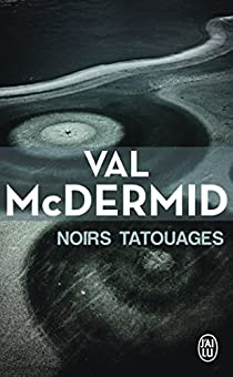 Noirs tatouages par McDermid