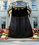 Moon Boat 13.94ft Halloween Ghost Hanging