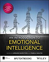An Introduction to Emotional Intelligence Front Cover