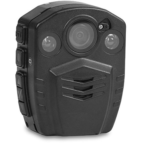 AEE Technology PD77 Law Enforcement Police Body Camera (Black)