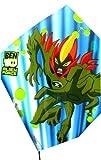 Ben 10 Alien Force Childrens SkySled Kite (24 Inch)