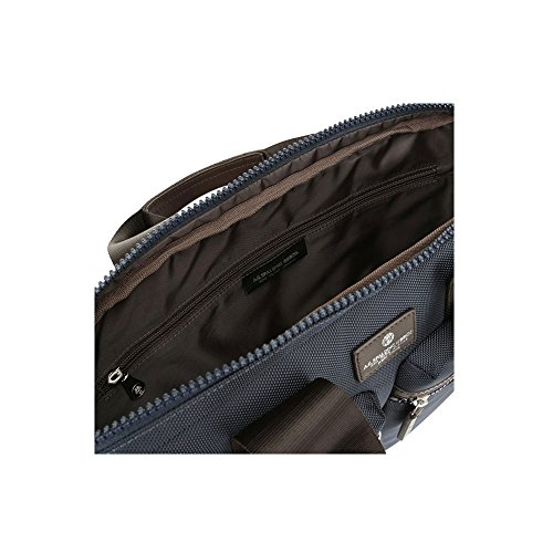 Cartella Blu sottile Spalding 180111 Bros amp; Sly gBaqpg