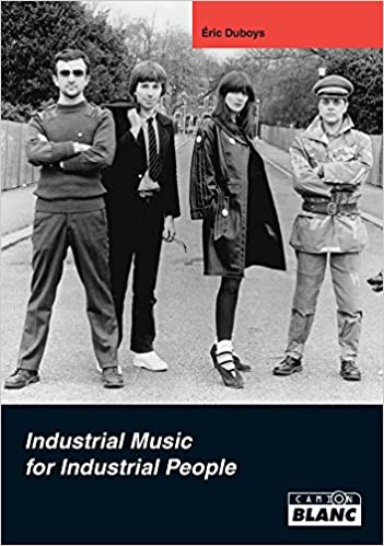 Los mejores libros para leer descargar gratis pdfThrobbing gristle Industrial Music for Industrial People (French Edition) by Eric Duboys (Spanish Edition) PDF CHM