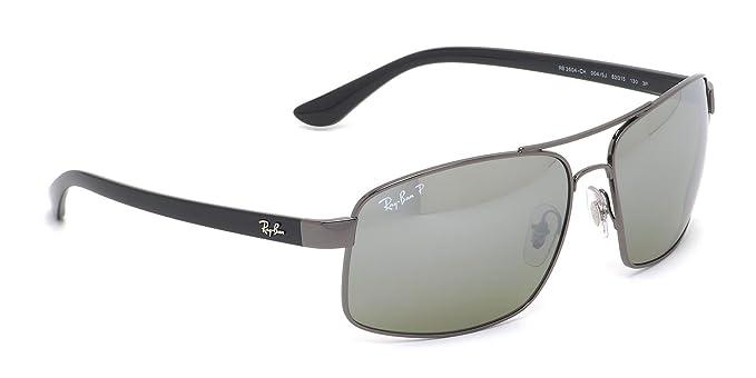 Amazon    Ray-Ban国内正規品販売認定店 RB3604CH 004 5J 62サイズ Ray ... 0024f9d1d106