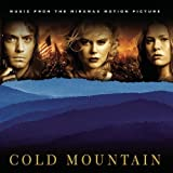 Cold Mountain Soundtrack edition (2003) Audio CD