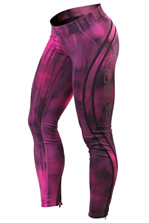 01207b5c998bd Amazon.com: Better Bodies Grunge Tights: Clothing