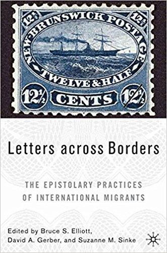 Letters Across Borders. 2006.