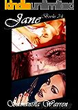 Jane (Vampire Assassin Series, Books 2-4)