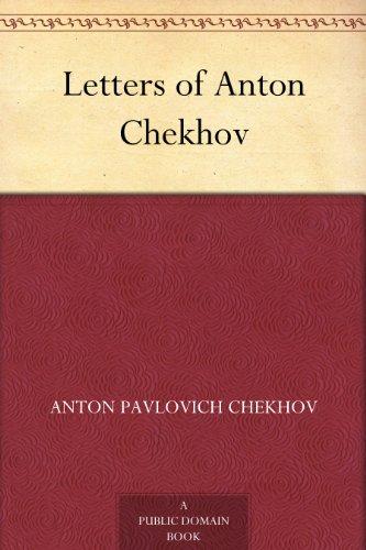 Letters of Anton Chekhov