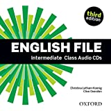 Amazon.fr - English file intermediate Teacher's Book : With Test and Assessment CD-ROM - Clive