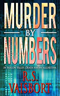 Murder By Numbers by R.S. Vaisbort ebook deal