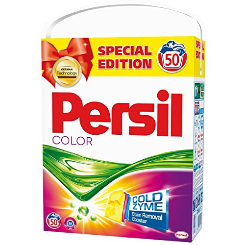 Persil Powder Color Laundry Detergent 50 Loads