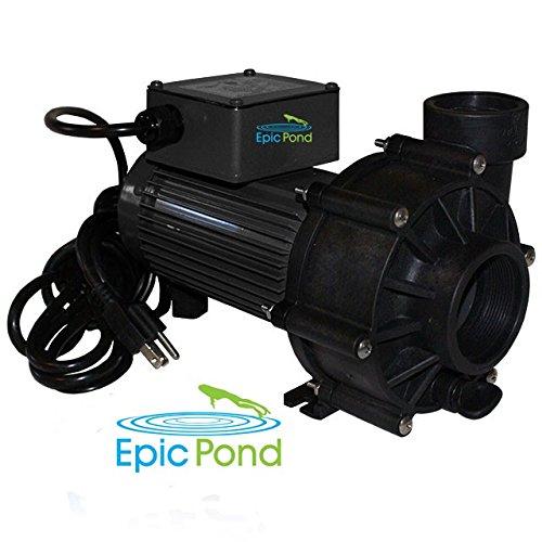 3500 Pump - 6