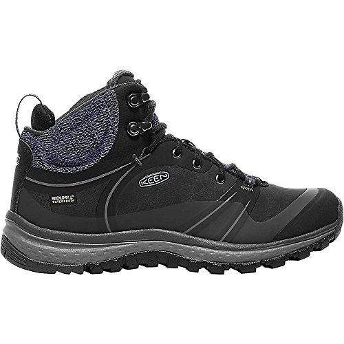 (キーン) Keen レディース ランニング?ウォーキング シューズ?靴 Terradora Pulse Mid Waterproof Shoe [並行輸入品]