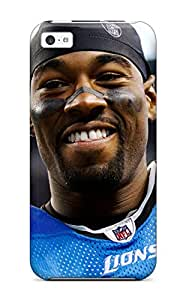 Randall A. Stewart's Shop New Premium Case Cover For Iphone 5c/ Calvin Johnson Protective Case Cover