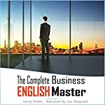 The Complete Business English Master: Book One and Two | Jenny Smith