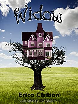 Widow (Blended Book 3) by [Chilson, Erica]