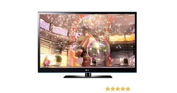 LG 60PK590- Televisión Full HD, Pantalla Plasma 60 Pulgadas ...