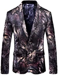 Iynnijoy Mens Standard Fit Long Sleeve Casual Plaid Shirt Spring Summer
