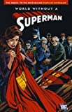 Download Superman World Without a Superman in PDF ePUB Free Online