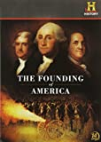 The Founding of America Megaset (doublethin repackage)