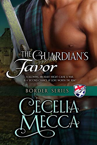 The Guardian's Favor (Border Series Book 9) -